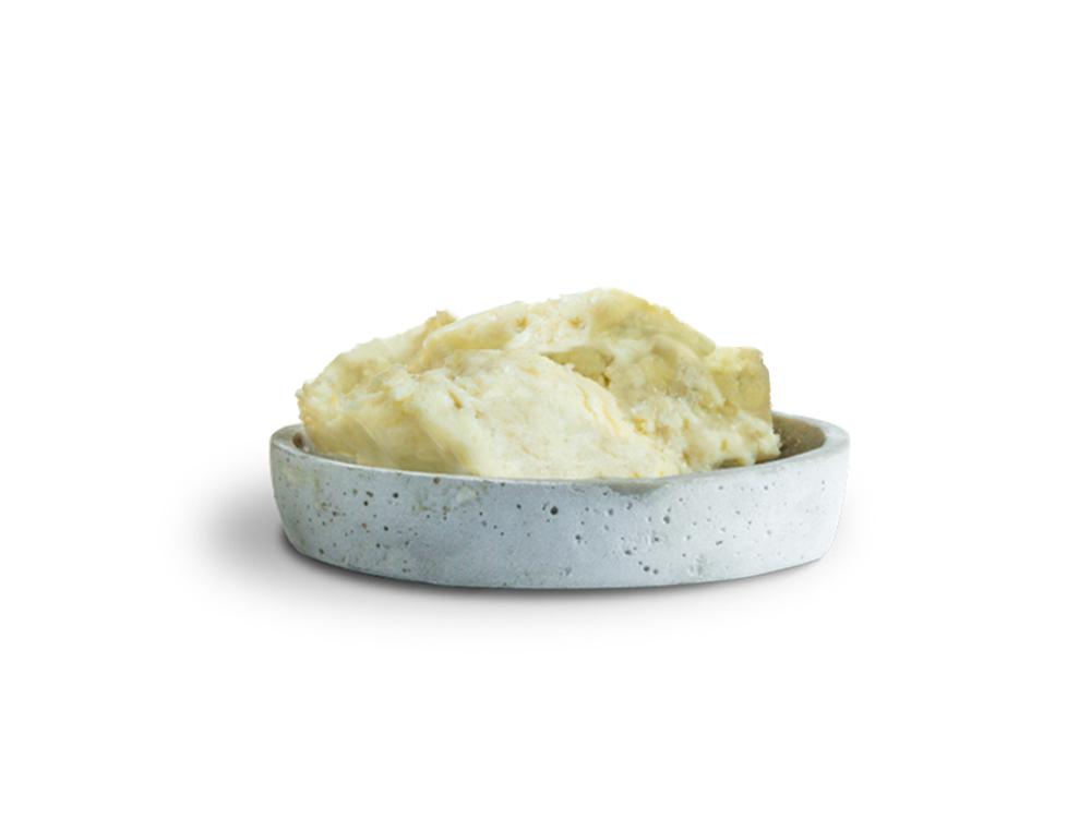 חמאה דה נורמנדי צורה 3 גדול