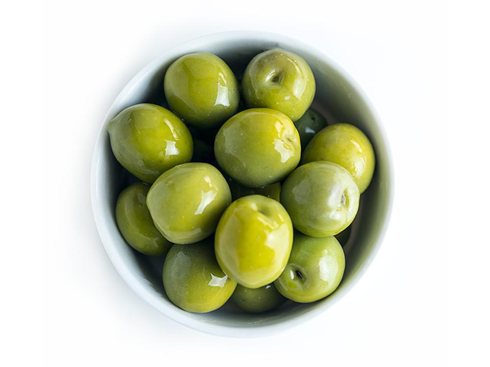 תמונת מוצר ראשית_זיתי קסטלווטראנו ירוקים סיציליאניים_2