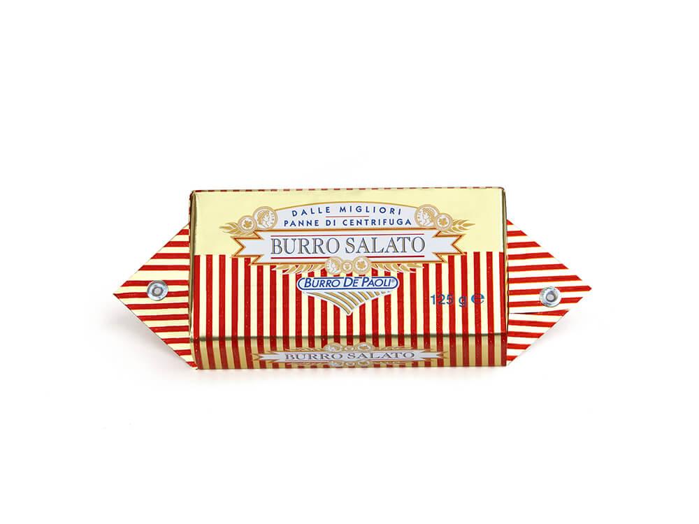 תמונת מוצר ראשית_חמאה איטלקית משובחת פאולי 125 גרם