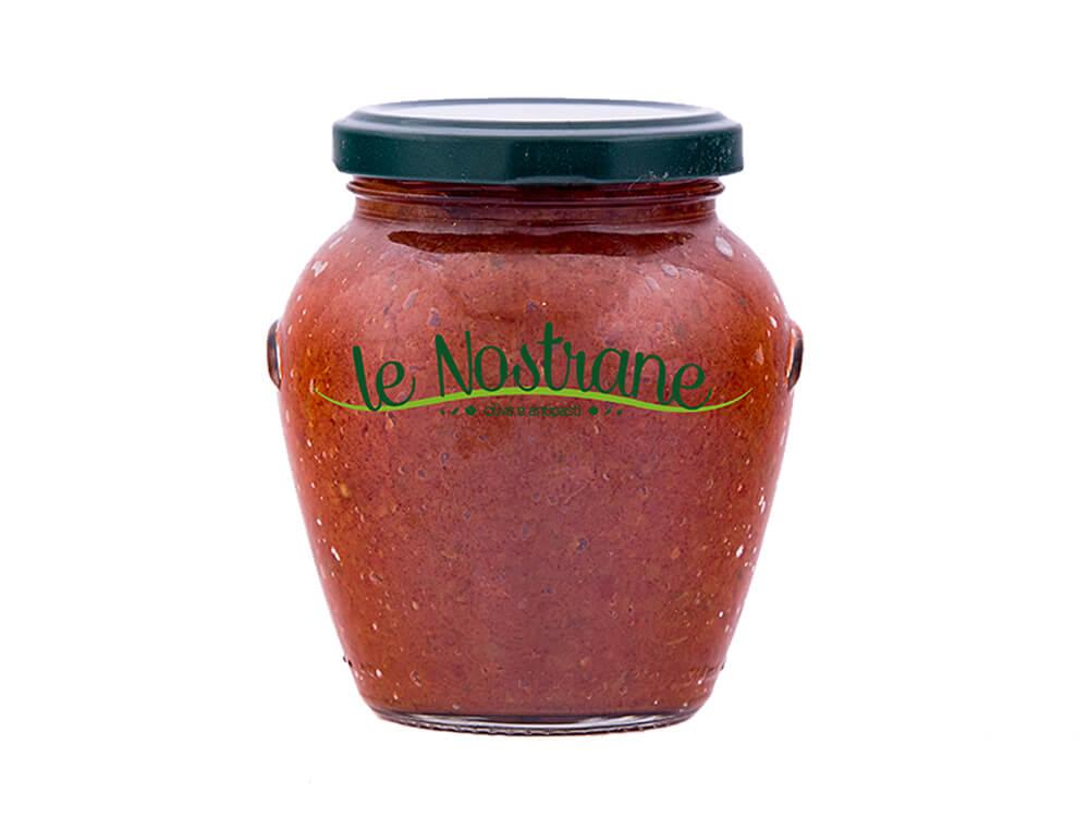 תמונת מוצר ראשית_צנצנת ממרח עגבניות שרי איטלקי_2