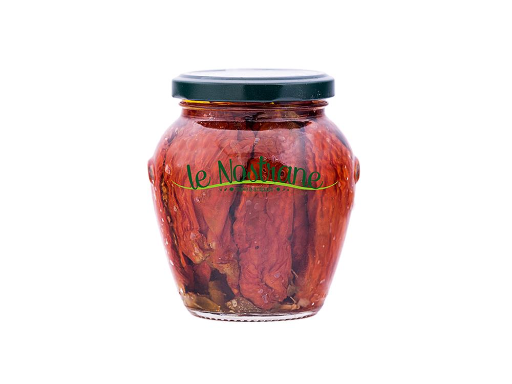 תמונת מוצר ראשית_צנצנת עגבניות מיובשות