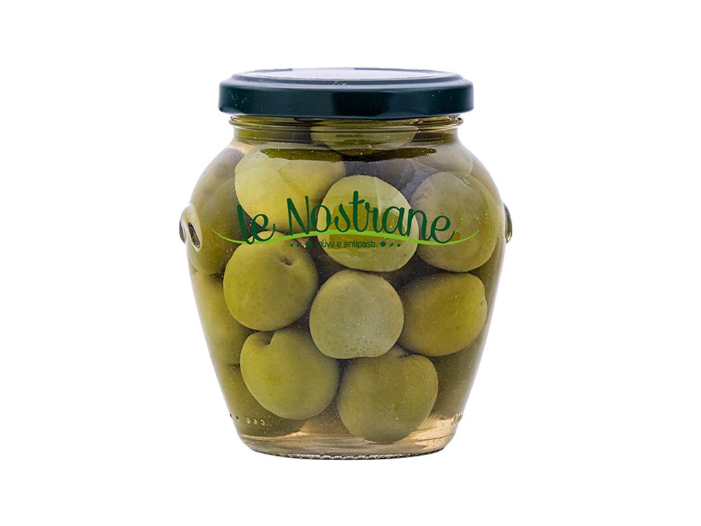 תמונת מוצר ראשית_צנצנת קסטלווטראנו ירוקים – זיתים סיצלייאנים_2