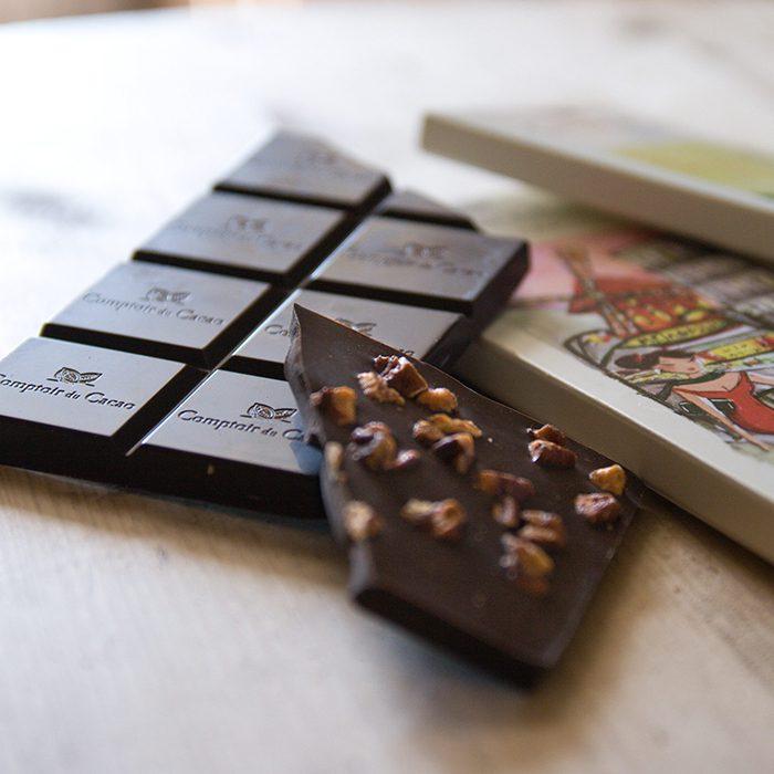 שוקולד מריר 2